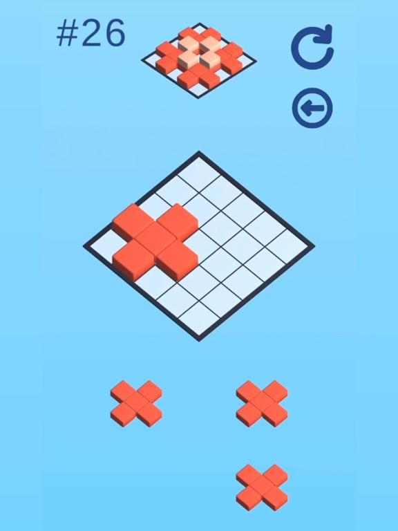 Block Match 3D screenshot 1