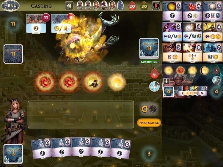 Aeon's End screenshot-5