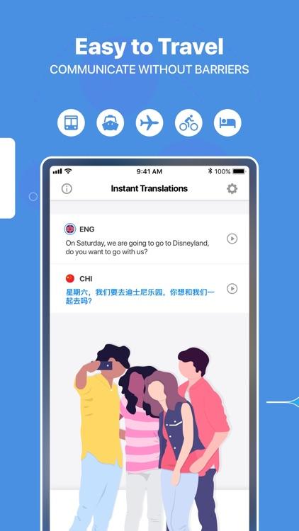 Translation Assistant Pro screenshot-3