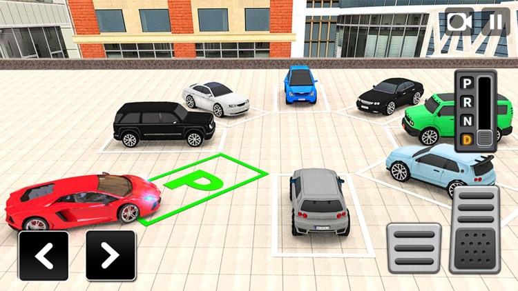 Parking Jam: Car Driving Games screenshot-3