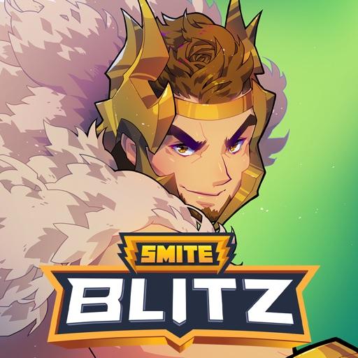 Smite Blitz icon