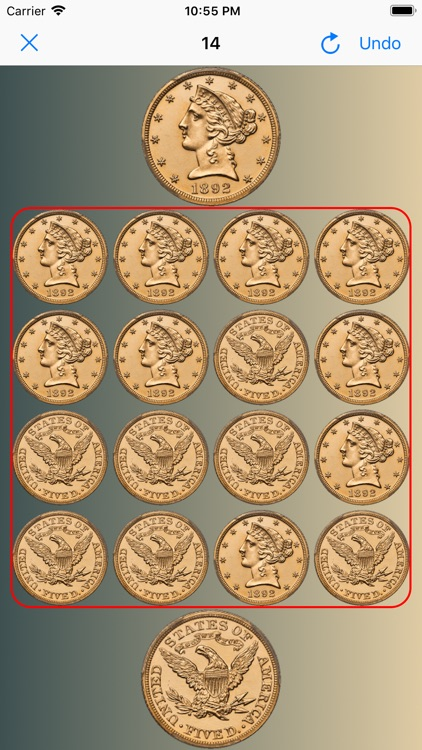 Flip the coins screenshot-2