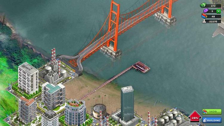 Industry City® screenshot-3