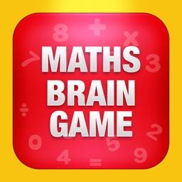 Maths : The Brain Game
