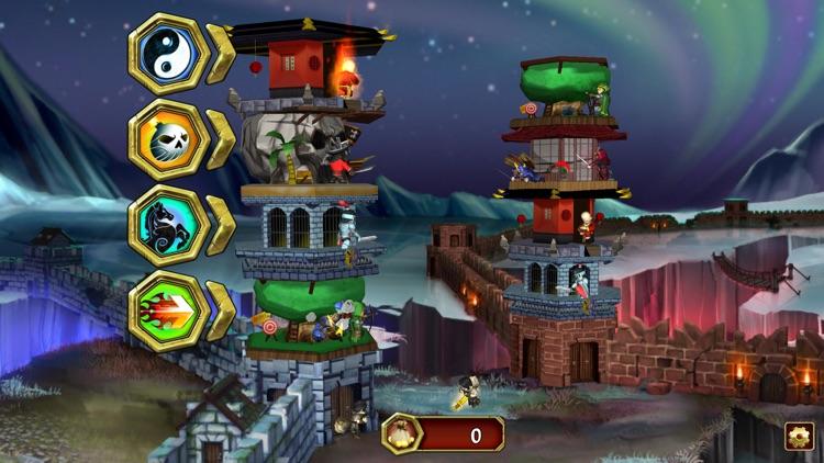 Turret Fighters screenshot-3
