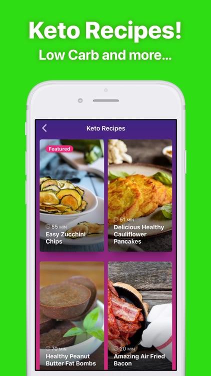 Fasten - Fasting Tracker App screenshot-5