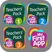 Teachers' Pack Bundle - A very useful set for Special Needs Education, ASD, ABA, ADHD