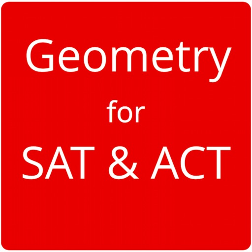 GEOMETRY  for SAT & ACT