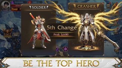 Tải về Crasher: Origin cho Android