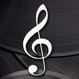 Paint Vintage Music