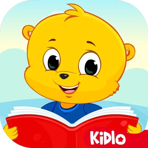 Bedtime Stories - Kids Books