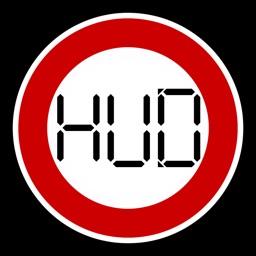 HUD - Speedometer