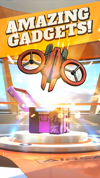 Fastlane: Road to Revenge screenshot-3