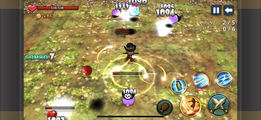 Demong Hunter - Action RPG hack tool