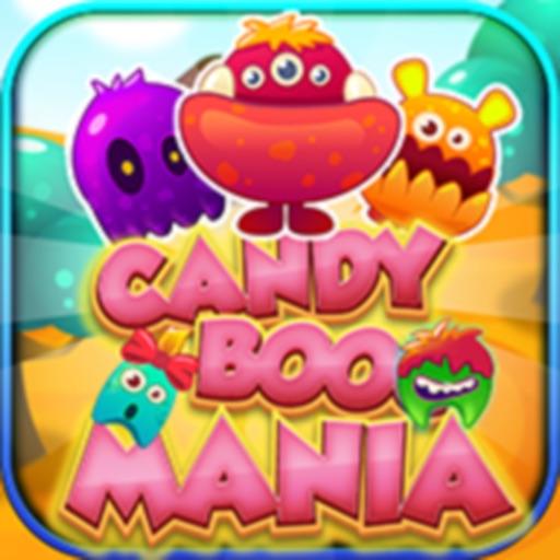 Candy Boo: Esports Tournament