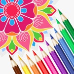 Coloring Book : Color Therapy