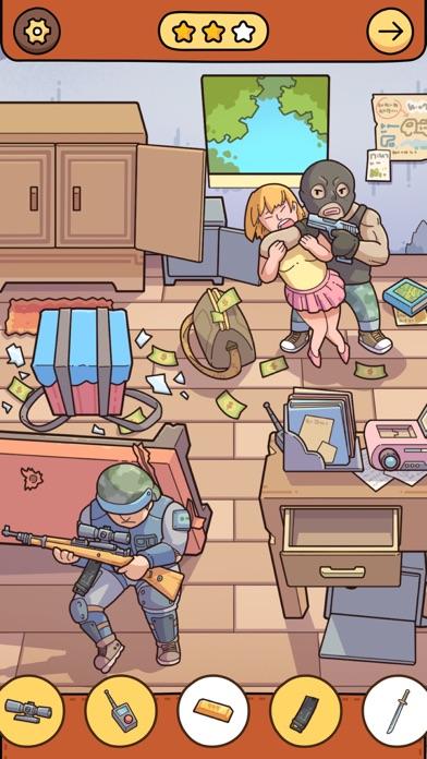 Find Out - Hidden Objects Screenshot
