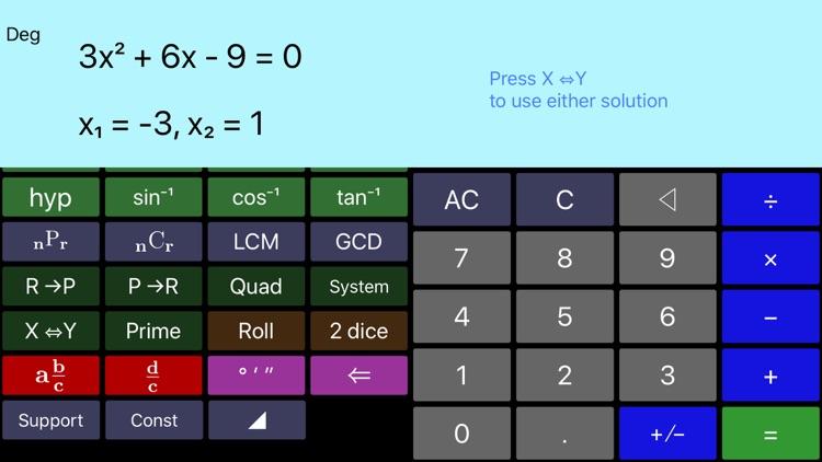 Calculator!! screenshot-7