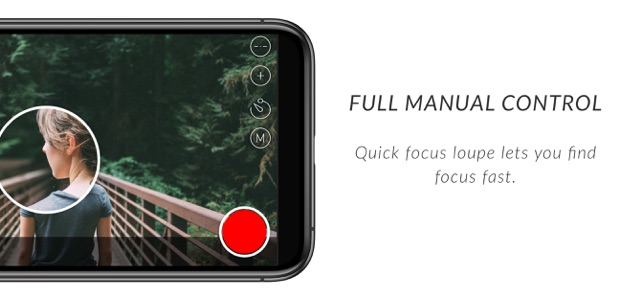 RŌV Motion on the App Store