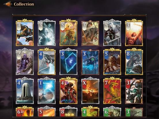 Magic: ManaStrike screenshot