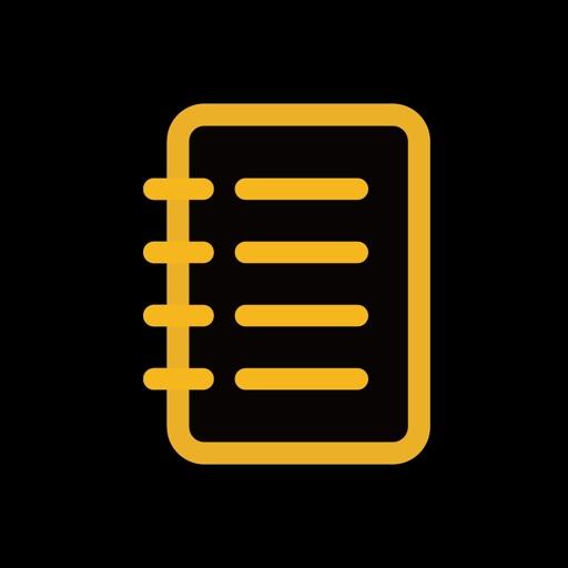 Copy & Paste Wordbook