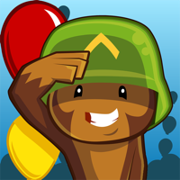 App Icon Bloons TD 5