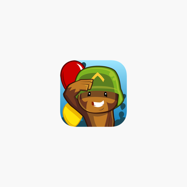 ‎Bloons TD 5