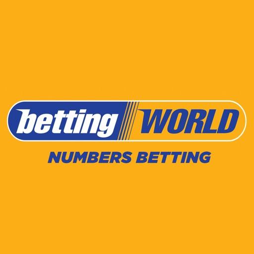 Betting world logo with blue cryptocurrency mining 2021 honda
