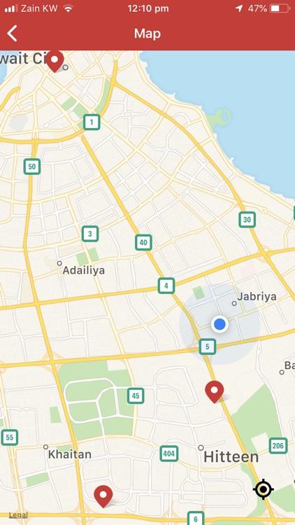 Tawla: Restaurant Reservations