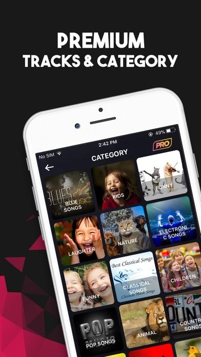 Top 10 Apps like Virgin Mobile Ringback Tone Store for