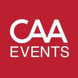 CAA - EVENTS