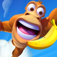 Banana Kong Blast Hack Online Generator  img