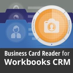 Biz Card Reader for Workbooks
