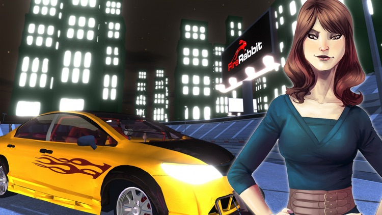 Fix My Car: Tokyo Speed! LITE screenshot-0
