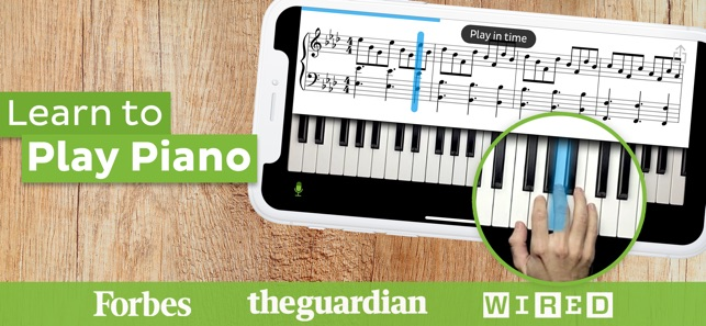 Skoove: How to Play Piano on the App Store