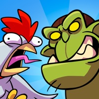 Codes for What The Hen: Enter Dragons! Hack