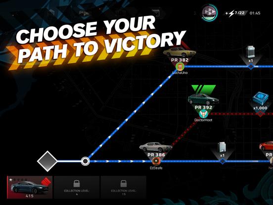 Forza Street: Tap to Race screenshot 12