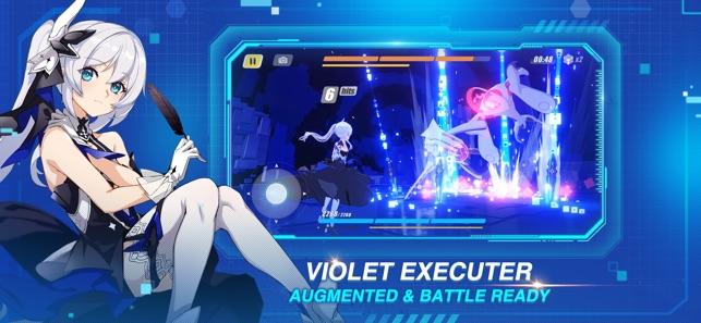 Hack Game Honkai Impact 3 ipa free
