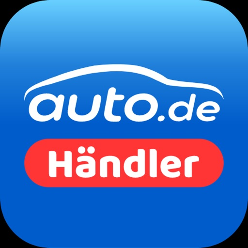 auto.de Händler App iOS App