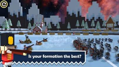 Battle Simulator Royaleのおすすめ画像4