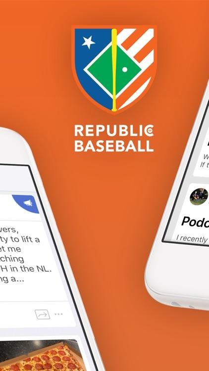 Republic of Baseball