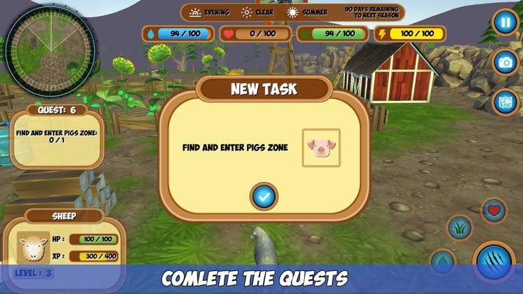 My Sheep Simulator screenshot-4