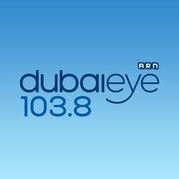 Dubai Eye 103.8 FM