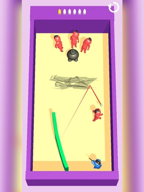 Draw Sniper screenshot 6
