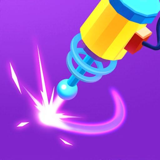 Laser Draw 3D
