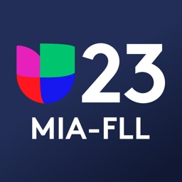 Univision 23 Miami
