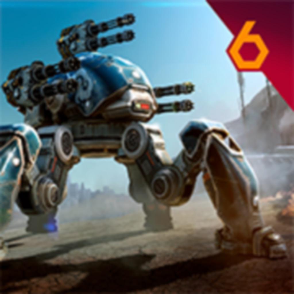 War Robots Multiplayer Battles img