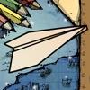 Flight Master - Paper Plane