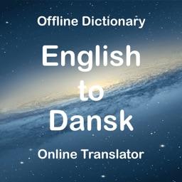 Danish Dictionary Translator