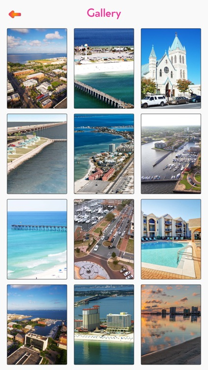 Pensacola Tourism Guide screenshot-3